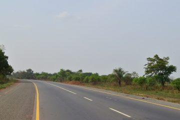 Road Rehabilitation and Maintenance